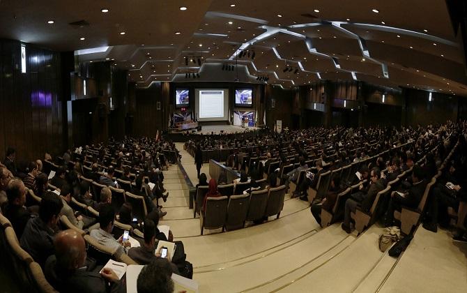 دوازدهمین کنفرانس مدیریت پروژه