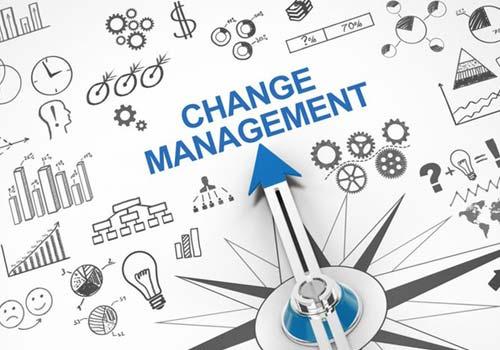 مدیریت تغییر و تحول - گروه پژوهشی آریانا